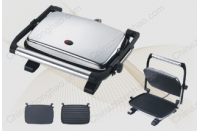 Professionale Grill/ Sandwich Press GH-888